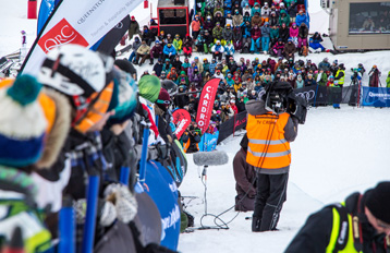 Audi quattro Winter Games NZ welcomes Government support