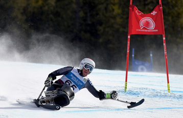 Games to host IPC adaptive skiing champions on home snow