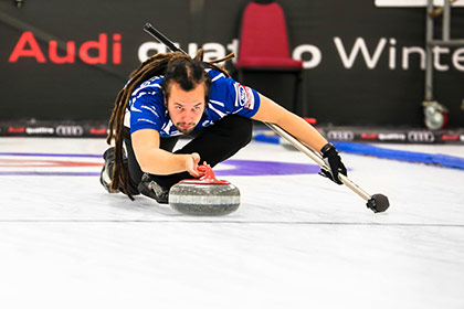curling-SPORTS