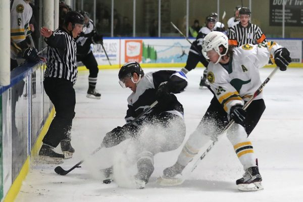 Final game in ice hockey's Trans-Tasman Challenge set to be an epic face off