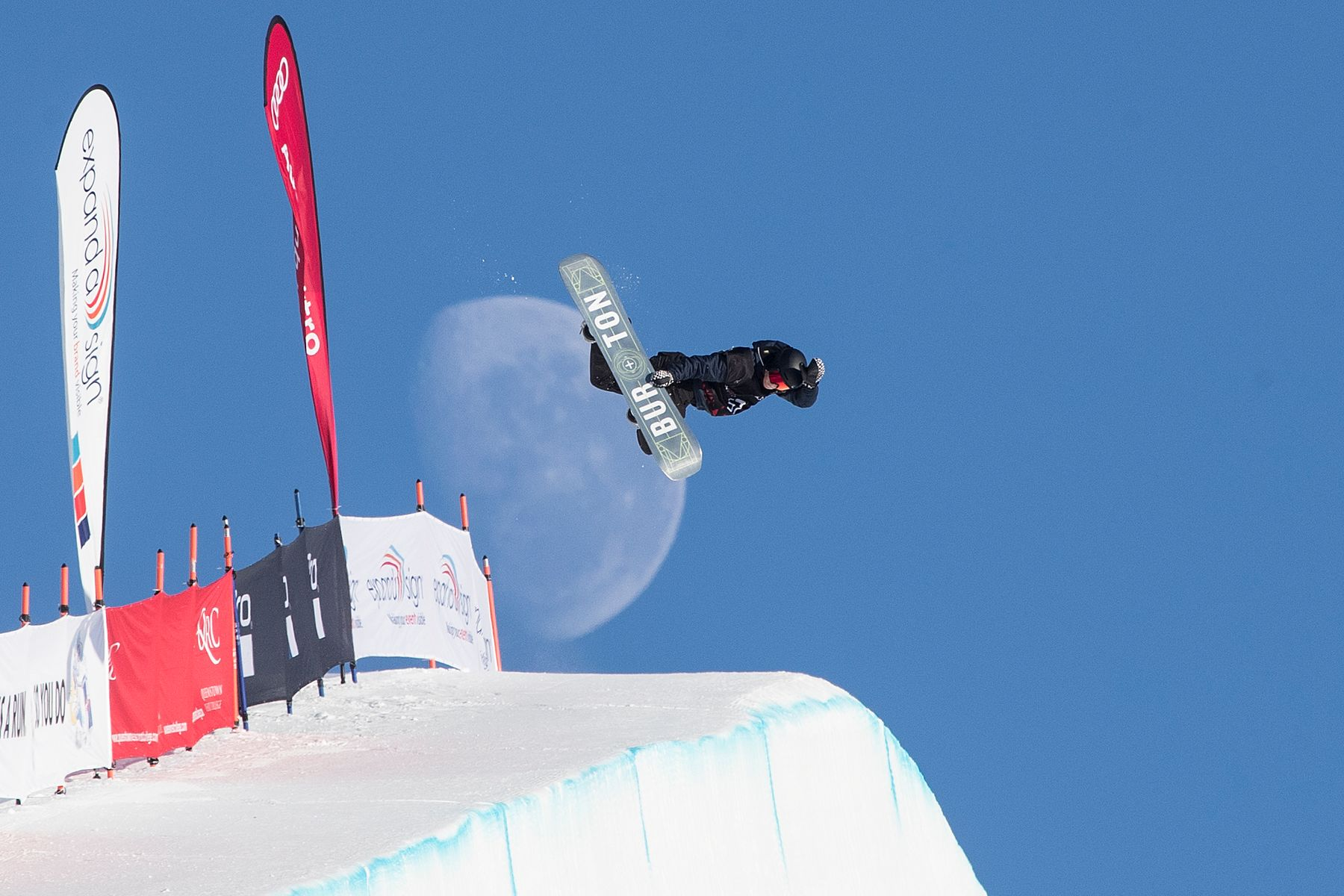 FIS Australia New Zealand Cup Freeski & Snowboard Halfpipe Qualifiers Postponed due to Weather